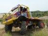 Český Truck Trial Černuc 2014