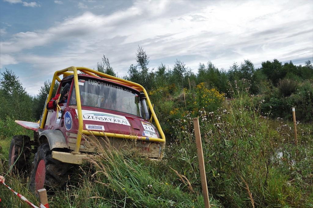 Truck Trial Jihlava 2020 - 039