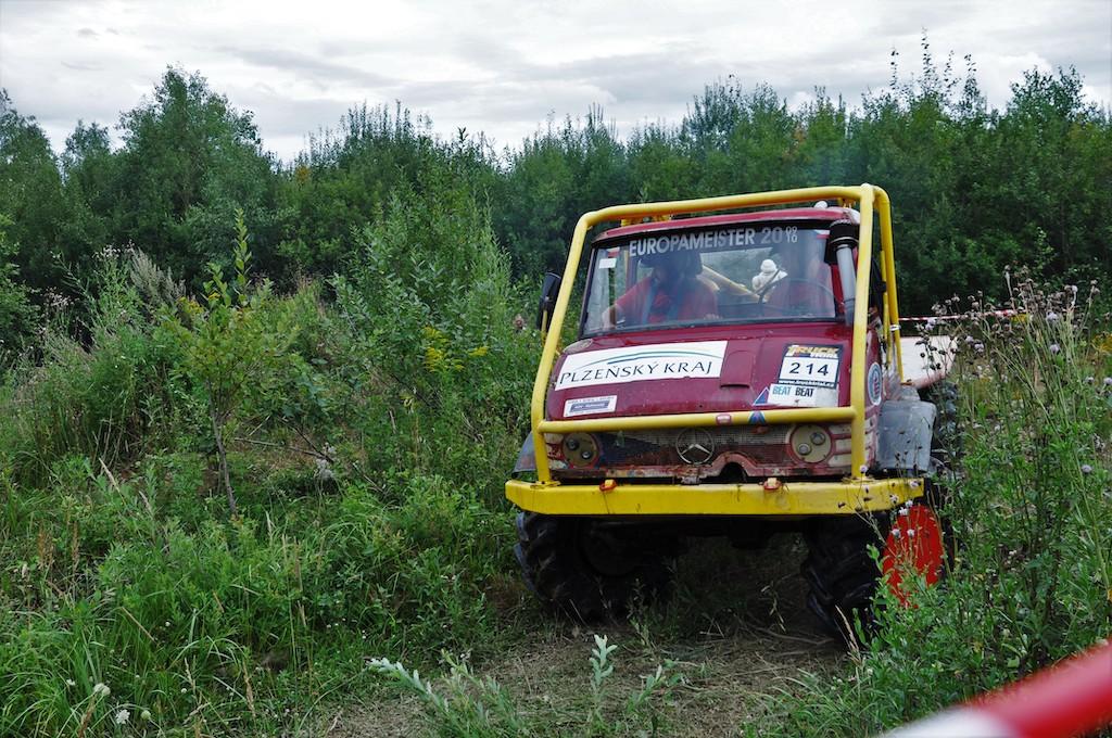 Truck Trial Jihlava 2020 - 076
