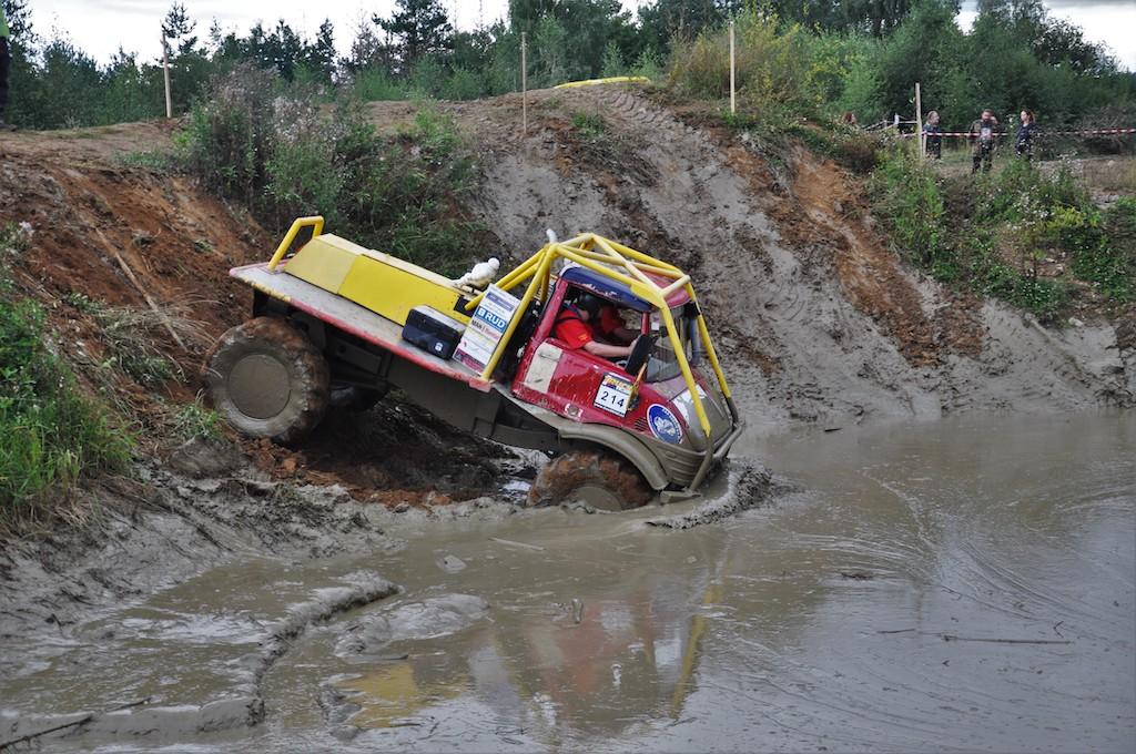 Truck Trial Jihlava 2020 - 095
