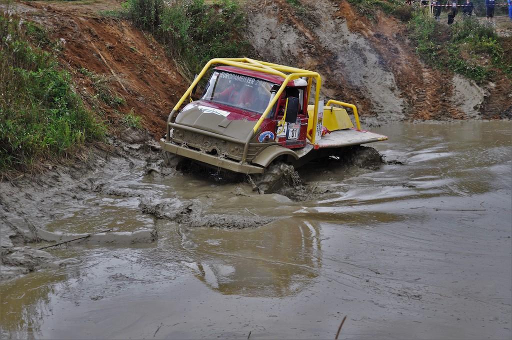 Truck Trial Jihlava 2020 - 110