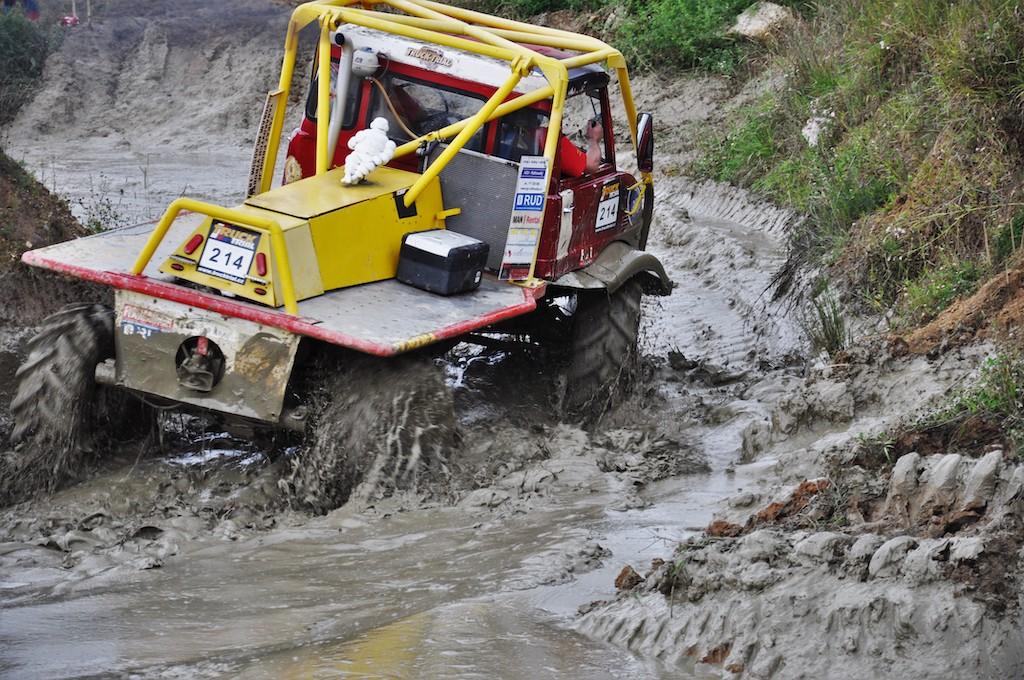 Truck Trial Jihlava 2020 - 123