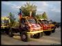 Europa Truck Trial - Montalieu 2011 I. část