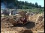 Český Truck Trial - Kunštát 2011