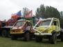 Europa Truck Trial - Lakitelek 2010