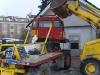 Přestavba Unimoga