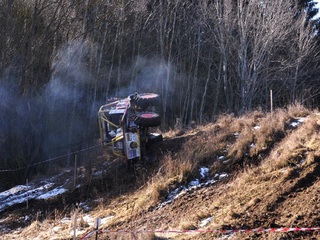 Zimni Truck Trial - 2
