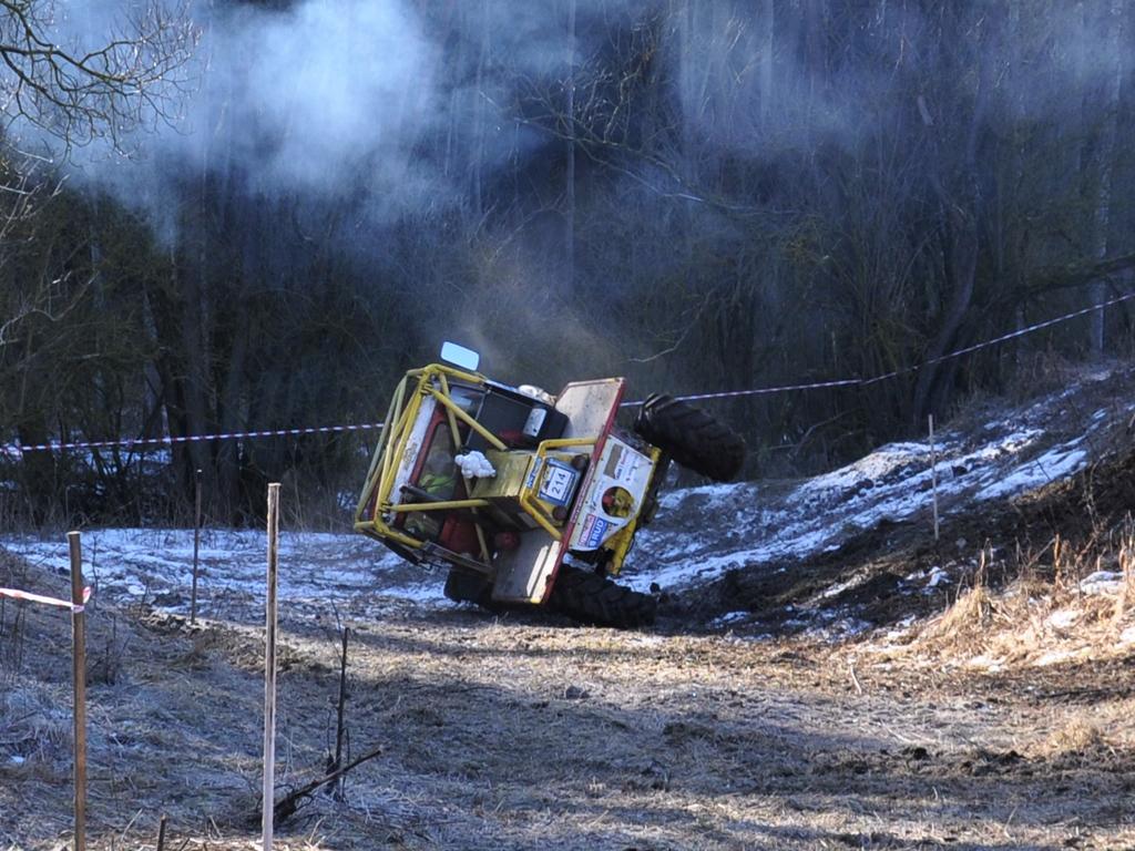 Zimni Truck Trial - 4