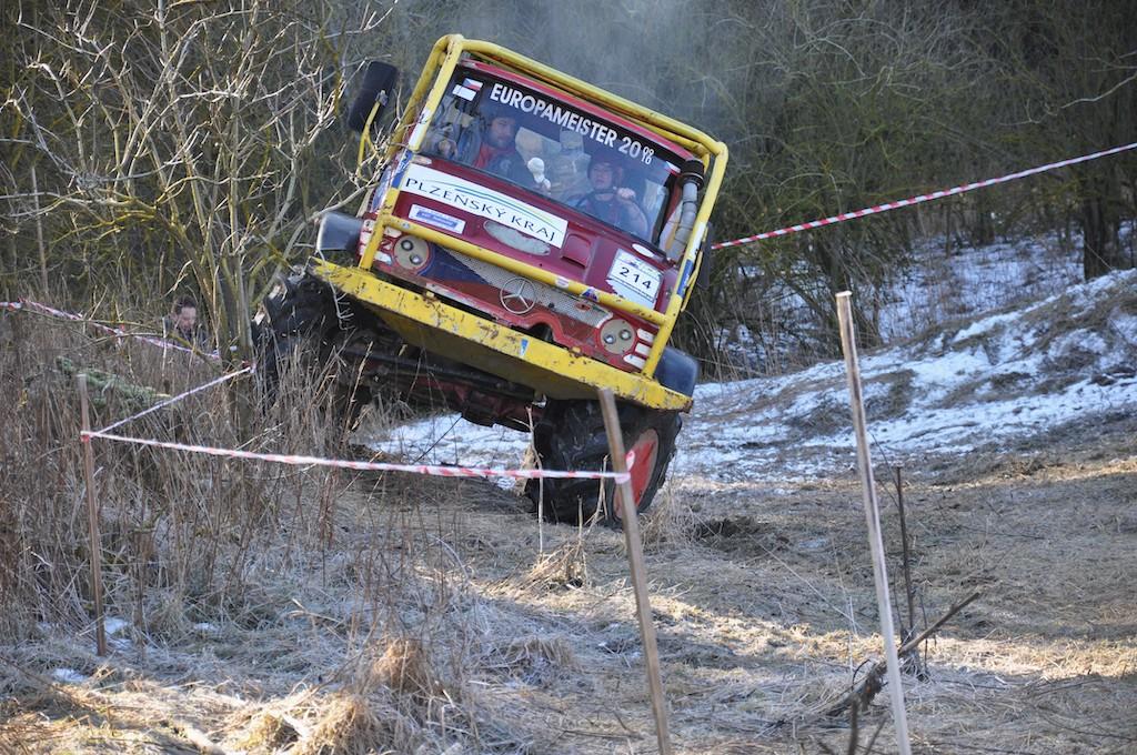 Zimni Truck Trial - 5