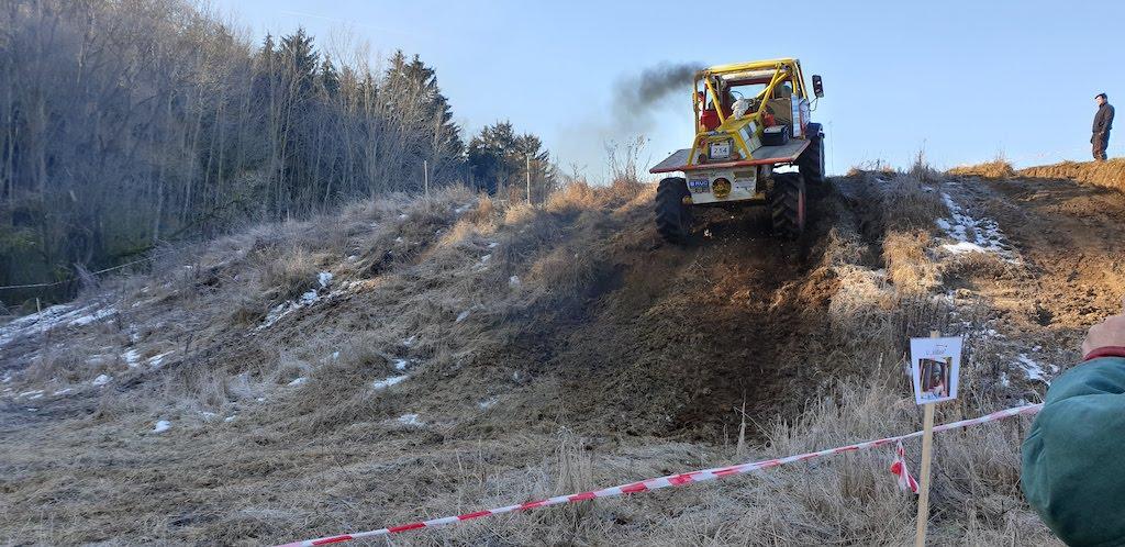 Zimni Truck Trial - 7
