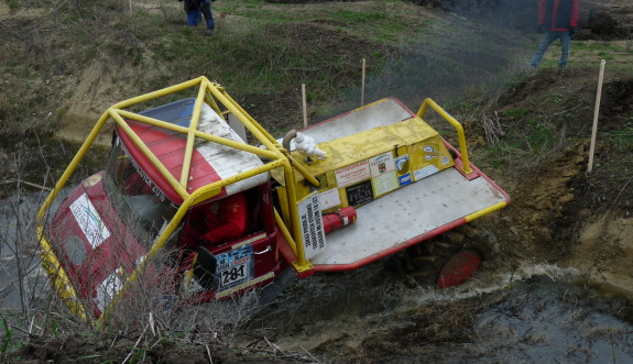 Truck Trial Milovice 2016 _2